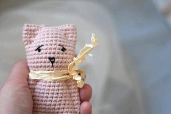 Котик Пинки