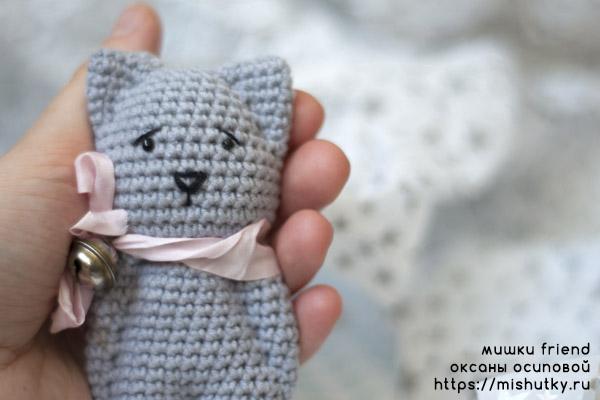 Котик Грей